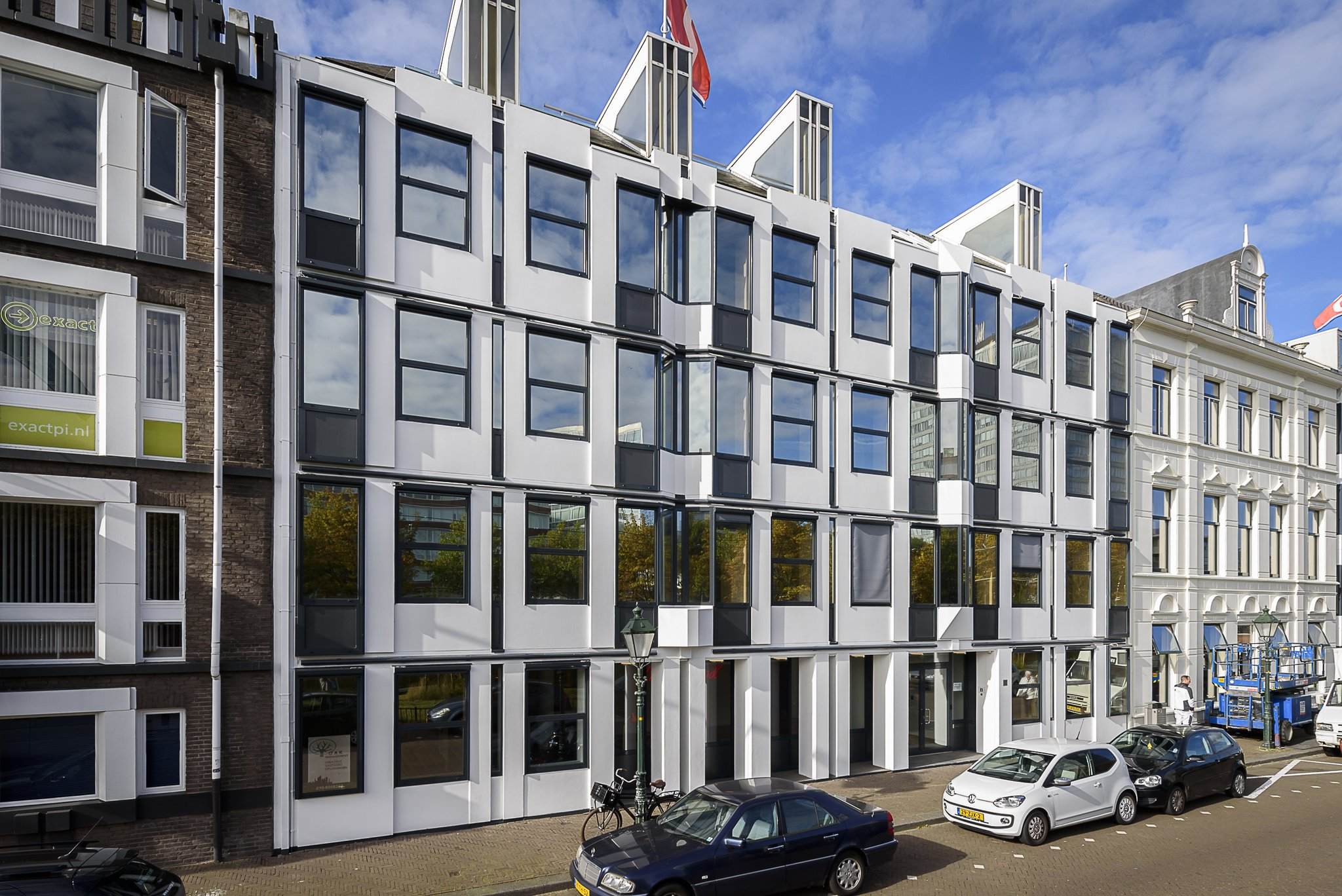 StadsKliniek Den Haag
